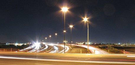 đèn đường năng lượng