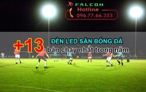 đèn led sân bóng đá cao cấp
