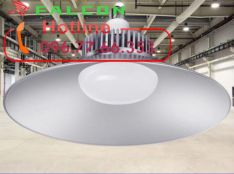 Cung cấp đèn led nhà xưởng nhà máy công nghiệp
